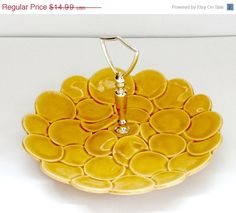 Bright Yellows to Make Your Day by Danae - The Classy Jewelry Box on Etsy
