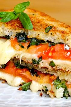 14 Surprising Recipes You Can Make in a Toaster Oven via @PureWow