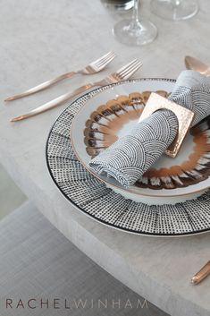 Dining Details | Rachel Winham Interior Design