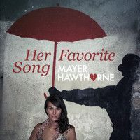 Her Favorite Song (Large Professor Remix) by Mayer Hawthorne...soul/steely dan/hip-hop...all here...