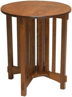amish retail china  cabinets old century mission | Old Century End Table