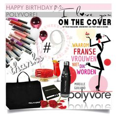 """Happy Birthday Polyvore #9"" by clotheshawg ❤ liked on Polyvore featuring art, contestentry and happybirthdaypolyvore"