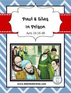 Paul Silas In Prison