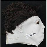 $328.99 John Carpenter Hand Signed Halloween Michael Myers Mask - PSA/DNA Z36677 deals