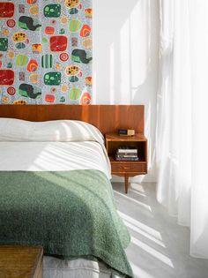 A Garden Home Gets Modern in Toronto - http://freshome.com/toronto-garden-home/