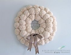 Blue Sky Confections: Search results for Wreath