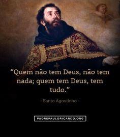 382 Melhores Imagens De Frases De Santos Em 2019 Spirituality