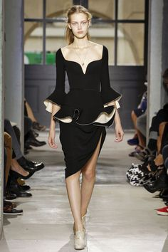 Spring 2013 preview – Women | CALL US WHATEVER