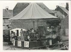 Ninove Savooifeesten  1950