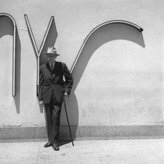 California Dreaming In 1964: Arthur Tress' San Francisco