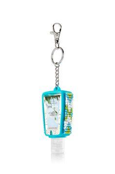 Turquoise PocketBac Holder - Bath & Body Works   - Bath & Body Works