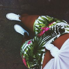 Summer style. Pinterest: pearlxoxoxo