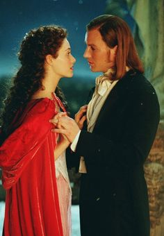 Phantom of the Opera - Click image to find more Film, Music & Books Pinterest pins