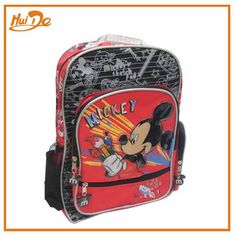 mickey mouse school bag - chinabagone.com