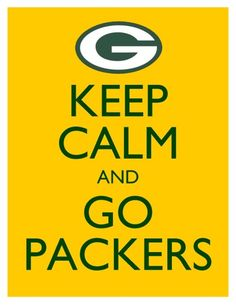 Go Packers