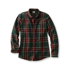 What to wear with plaid shirt