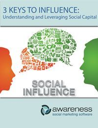 3 Keys to Influence: Understanding and Leveraging Social Capital