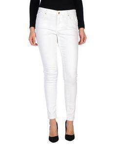 MICHAEL MICHAEL KORS Denim pants. #michaelmichaelkors #cloth #dress #top #skirt #pant #coat #jacket #jecket #beachwear #