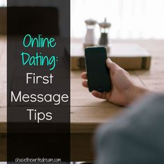 First message ideas for online dating