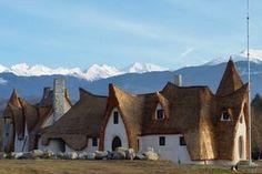 Transylvania's fairytale accommodation