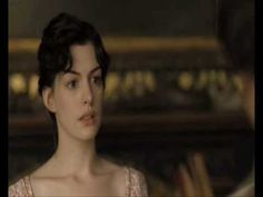 James McAvoy(Tom Lefroy) & Anne Hathaway(Jane Austen), 'Becoming Jane', Julian Jarrold, 2007