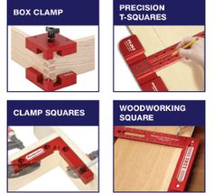 Woodpecker Tools