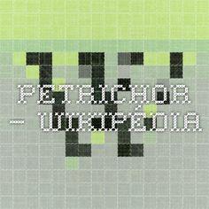 Petrichor — Wikipédia