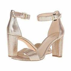 f86b3b82ce9cec Nine West Nora Block Heel Sandal Women s Shoes