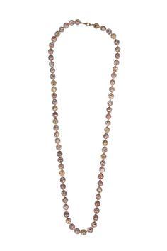 #vintage #designer #fashion #clothes #accessories #secondhand #mode #onlineshop #mymint #necklace