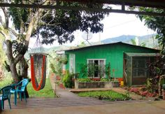 Rebuilding a Tico House in Costa Rica - Part I. A path less traveled.