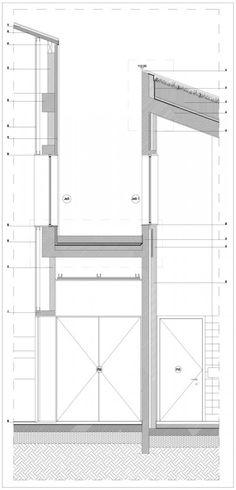 Galeria de Em Detalhe: Cortes Construtivos de Telhados Verdes - 16