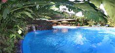 Costa Rica Rain Forest Hotel and Resort - Chachagua Rainforest Hotel