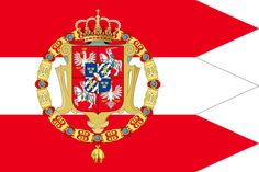 Chorągiew królewska króla Zygmunta III Wazy - Polish–Lithuanian Commonwealth - Wikipedia, the free encyclopedia