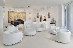 Naples Florida - contemporary - living room - other metro - Joie Wilson