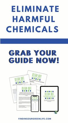 Begin toxin free living today. Who has time to spend hours researching harmful chemicals on the internet and then deciding which products contain them? This is your easy button to start living toxin free right now. Download the Guide, grab your phone and get started. The Guide takes all the guesswork out, you can get this done while your kiddo naps. Chemical Free Cleaning, Best Cleaning Products, Live Today, Your Family, Stay Fit, Natural Skin Care, Get Started, Cleaning Supplies, Internet