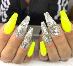 @kimmieNails  Follow Us @Hair,Nails,And Style