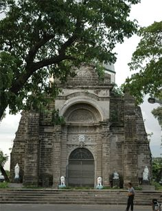 Laloma Church. Present day