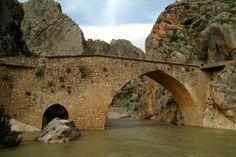 The Bridge of Devil - Adıyaman (Turkey)