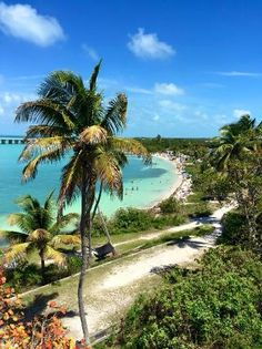 Bahia Honda State Park and Beach | Big Pine Key