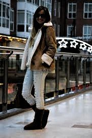 Shop our collection of womens sheepskin boots including the Florence. Free Shipping