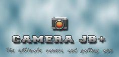Camera JB+ v3.1 Apk Download Free