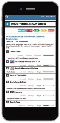 Plan an Easy and Fun Halloween Classroom Party - HomeRoom Mom