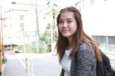 【Vantan(バンタン)】『Students Interview』バンタンデザイン研究所 加藤梨華さん
