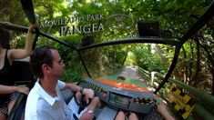 Movieland Park Pangea 360° VR POV Onride Vr, Movies, Films, Cinema, Movie, Film, Movie Quotes, Movie Theater, Cinematography