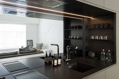 Bespoke Interior Design // Commercial and Residential Projects