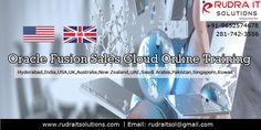Oracle Fusion Sales Cloud/ CRM Training Content Duration – 45 hours  Oracle Sales Cloud Solution Overview Lead Management Lead Assessment Template Setup Prospect Lead management Lead C…
