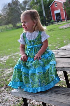 Hey, I found this really awesome Etsy listing at https://www.etsy.com/listing/229114506/paisley-n-dots-ruffled-tiered-twirl