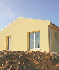 Isolamento Térmico. Sistema ETICS / Capoto, Capote, Cappotto. Algarve, Portimão, Lagos, Carvoeiro