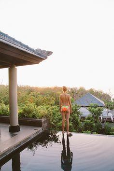 Villa in Bali, Indonesia