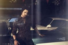 Nathan Parsons Fans, the-originals-gr: Nathan Parsons for BELLO...